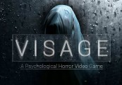 Visage Steam CD Key