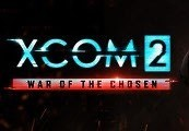 XCOM 2 - War of the Chosen EU DLC Clé Steam