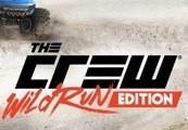 The Crew Wild Run Edition EU PS4 CD Key
