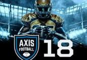 Axis Football 2018 Steam CD Key