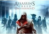 Assassin's Creed Brotherhood Uplay Key
