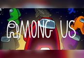 Among Us Steam CD Key