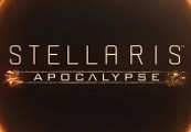 Stellaris - Apocalypse DLC Clé Steam