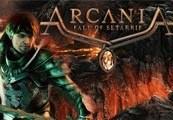 ArcaniA: Fall of Setarrif Chave Steam