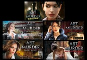 Art of Murder Franchise Bundle Steam CD Key