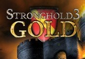 Stronghold 3 Gold Chave Steam