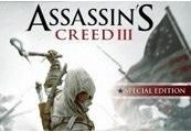 Assassin's Creed 3 Special Edition RU Uplay CD Key