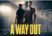 A Way Out Clé XBOX One