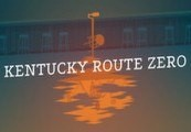 Kentucky Route Zero Steam CD Key