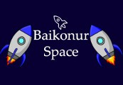 Baikonur Space Steam CD Key