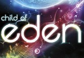 Child of Eden For Kinect Full Download XBOX 360