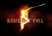 Resident Evil 5 Clé Steam