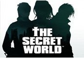 The Secret World Steam CD Key