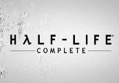 Half-Life Complete EU Steam CD Key