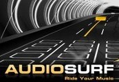 Audiosurf Steam CD Key