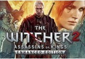 The Witcher 2: Assassins of Kings Enhanced Edition GOG CD Key