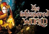 The Whispered World Steam CD Key