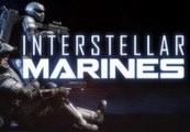 Interstellar Marines (Early Access) Steam CD Key