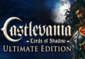 Castlevania: Lords of Shadow - Ultimate Edition Steam CD Key