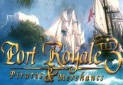 Port Royale 3 Chave Steam