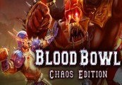 Blood Bowl Chaos Edition | Steam Key | Kinguin Brasil