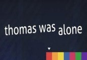 Thomas Was Alone Steam CD Key