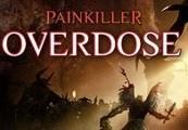 Painkiller Overdose Steam CD Key