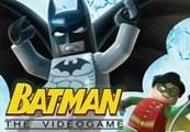 LEGO Batman Steam CD Key