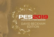 Pro Evolution Soccer 2019 David Beckham Edition Clé Steam