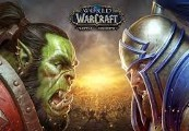 World of Warcraft: Battle for Azeroth EU Clé Battle.net