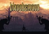 Blasphemous Steam CD Key