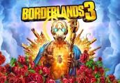 Borderlands 3 XBOX One CD Key