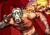 Borderlands Game of the Year Enhanced EU Steam CD Key