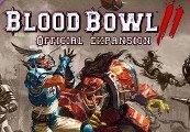 Blood Bowl 2 - Official Expansion Clé Steam