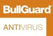 BullGuard AntiVirus 2019 Key (1 Year / 1 PC)