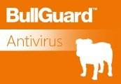 BullGuard AntiVirus 2017 EU Key (1 Year / 1 PC)