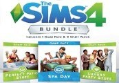 The Sims 4: Bundle Pack 1 Origin CD Key