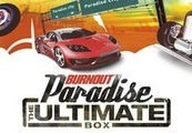 Burnout Paradise: The Ultimate Box - Clé Steam