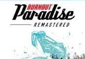 Burnout Paradise Remastered Origin CD Key