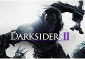 Darksiders II Chave Steam