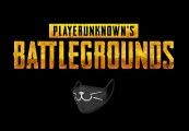 PUBG - Esports Cat Face Mask Digital CD Key