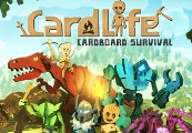 CardLife: Cardboard Survival Steam CD Key