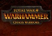 Total War: Warhammer - Chaos Warriors Race Pack Steam CD Key