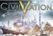 Sid Meier's Civilization V EU Steam CD Key