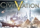 Sid Meier's Civilization V Steam CD Key