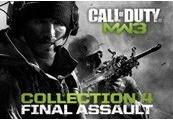Call of Duty: Modern Warfare 3 Collection 4: Final Assault DLC EU Steam CD Key