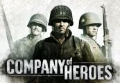 Company of Heroes EU Steam CD Key