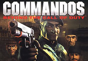 Commandos: Beyond the Call of Duty - Clé Steam