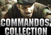 Commandos Collection | Steam Key | Kinguin Brasil
