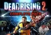 Dead Rising 2 Complete Pack Steam CD Key